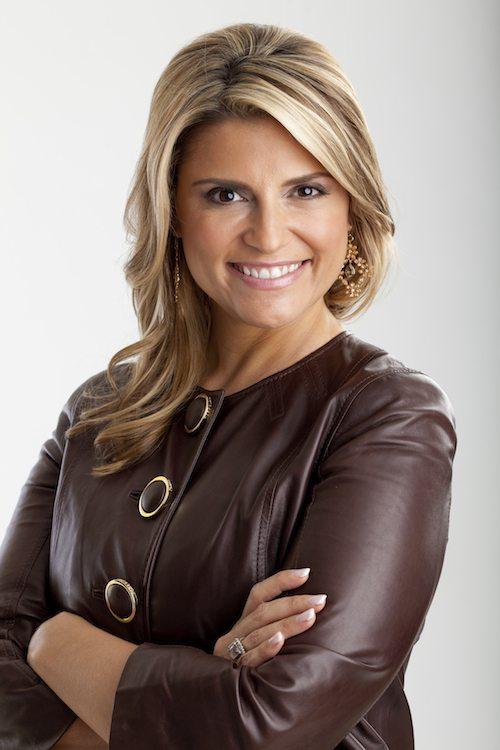 Angela Santomero