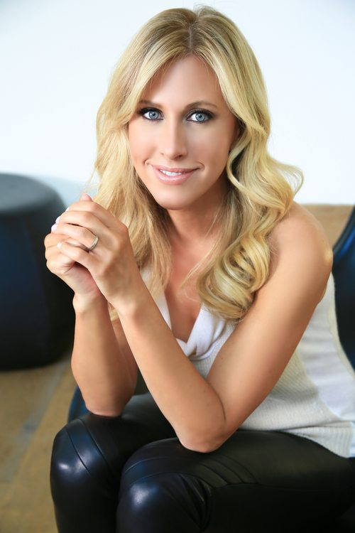 Emily Giffin  - credit Emmanuelle Choussy