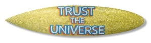 Stephanie Hirsch Trust the Universe