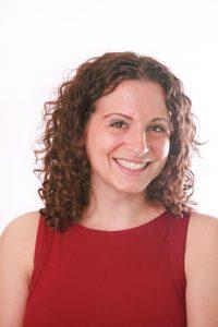 Julie Hochheiser Ilkovich_Headshot