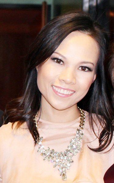 Khanh Nguyen Fashion Designer